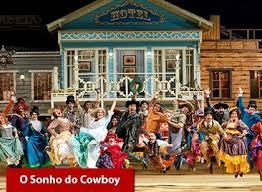 b carrero cowboy