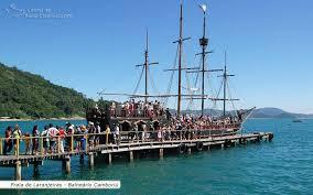 laranjeiras barco