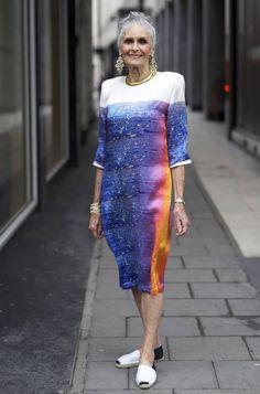 vestidos-para-senhoras-com-70-anos